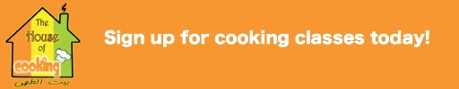 Cooking Classes in Egypt